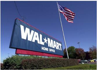 Walmartflag