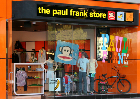 PaulFrankstoreorange