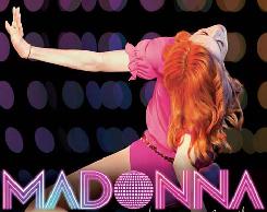 Madonnadancefloor