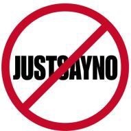 Justsayno